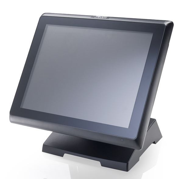 Touch Dynamic Breeze POS